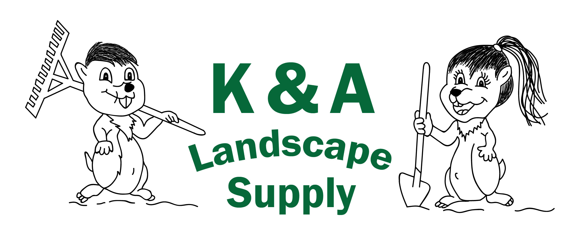 K&A Landscape Supply   Locally owned and operated for 7